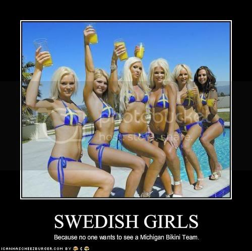 swedish Girls Pictures, Images and Photos