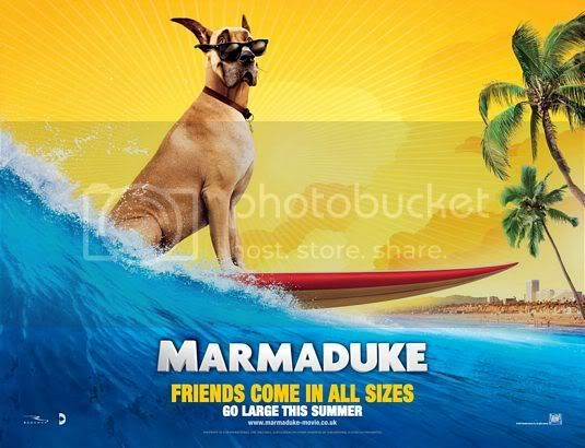 Marmaduke Pictures, Images and Photos