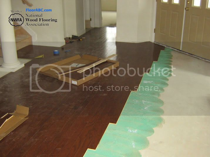 Hard Wood Flooring New York