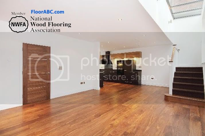 Engineered Floor Installation New York