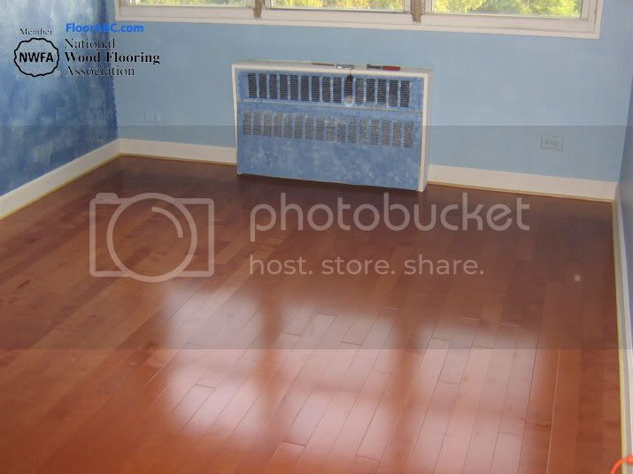 Engineered Flooring Instaellers