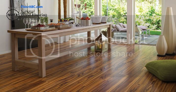 Laminate Flooring Estimate