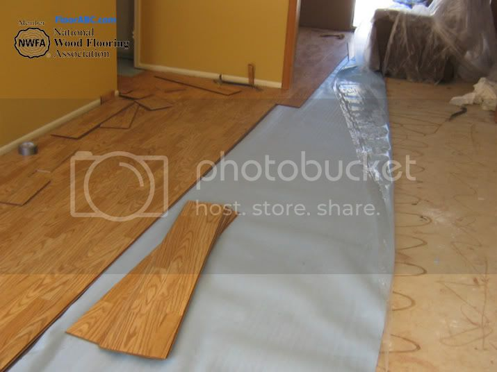 flooring installer nyc