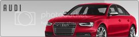 Audi Car Covers