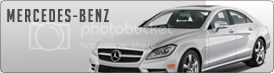 Mercedes-Benz logo emblems / decals'